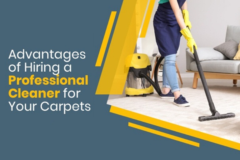 Information on Professional Cleaning Company